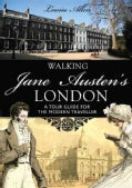 Walking Jane Austen's London (Paperback)