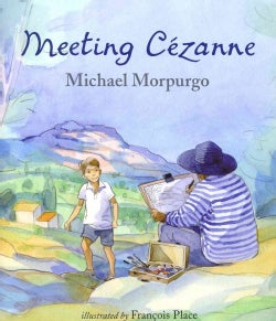 Meeting Cezanne (Hardcover)