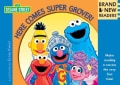 Here Comes Super Grover! (Hardcover)