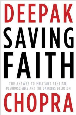 Saving Faith: A New Path to God (CD-Audio)