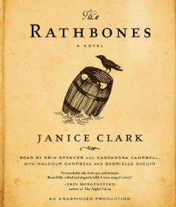 The Rathbones (CD-Audio)