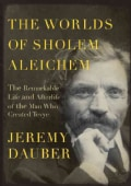 The Worlds of Sholem Aleichem (Hardcover)