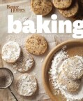 Better Homes and Gardens Baking: More Than 350 Recipes Plus Tips and Techniques (Hardcover)