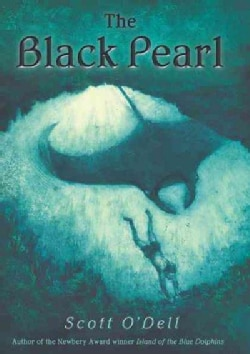 The Black Pearl (Hardcover)