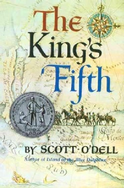 King's Fifth (Hardcover)