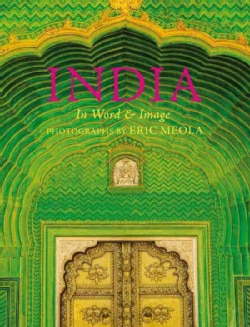 India: In Word & Image (Hardcover)