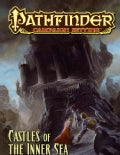 Castles of the Inner Sea (Paperback)