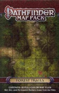 Forest Trails (Paperback)
