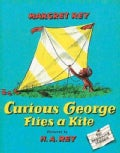 Curious George Flies a Kite (Paperback)