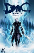 Devil May Cry: The Chronicles of Vergil (Hardcover)