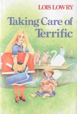Taking Care of Terrific (Hardcover)