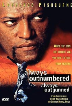 Always Outnumbered Always Outgunned (DVD)