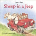 Sheep in a Jeep (Paperback)