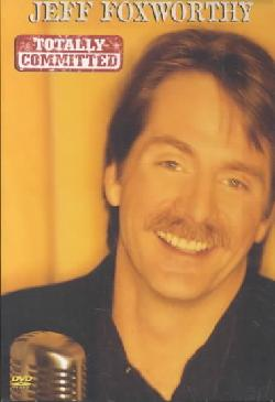 Jeff Foxworthy - Totally Committed (DVD)