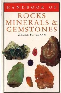 Handbook of Rocks, Minerals, and Gemstones (Paperback)