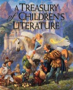 A Treasury of Children's Literature (Hardcover)