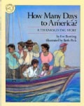 How Many Days to America?: A Thanksgiving Story (Paperback)