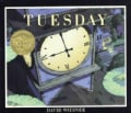 Tuesday (Hardcover)