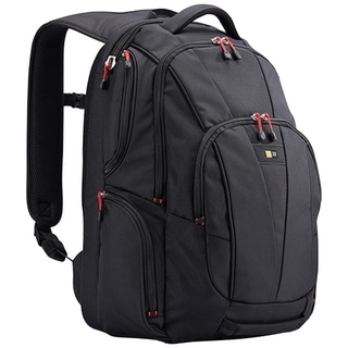 "Case Logic BEBP-215 Carrying Case (Backpack) for 15.6"" Notebook, Tabl"