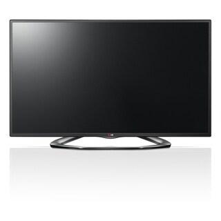 """LG 60LA6200 60"""" 1080p 120Hz 3D LED TV"""