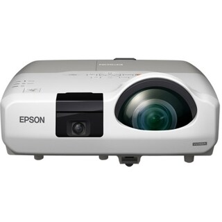 Epson BrightLink 436Wi LCD Projector - 720p - HDTV - 16:10
