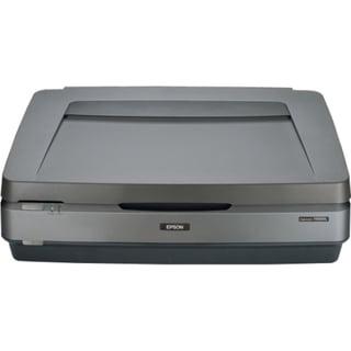 Epson Expression 11000XL Large Format Flatbed Scanner - 2400 dpi Opti