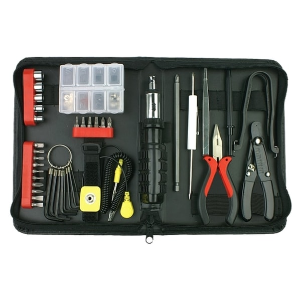 Rosewill 45 Piece Premium Computer Tool Kit