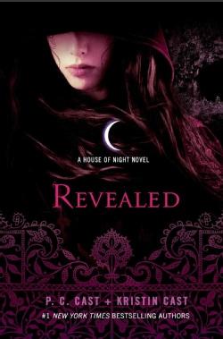 Revealed (Hardcover)