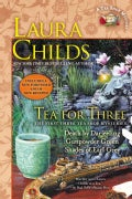 Tea for Three (Paperback)