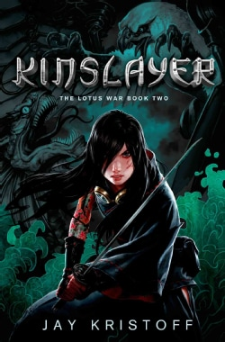 Kinslayer (Hardcover)