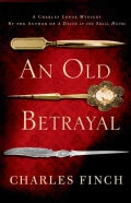 An Old Betrayal (Hardcover)