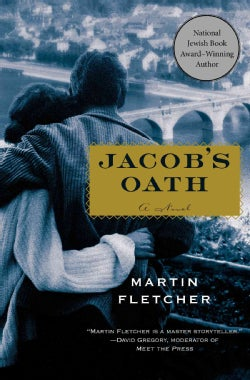 Jacob's Oath (Hardcover)