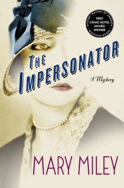 The Impersonator (Hardcover)