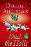 Duck the Halls (Hardcover)