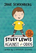 Stuey Lewis Against All Odds: Stories from the Third Grade (Paperback)