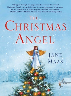 The Christmas Angel (Hardcover)
