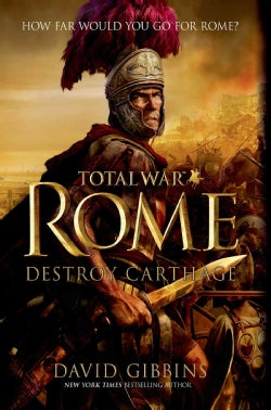Total War Rome: Destroy Carthage (Hardcover)