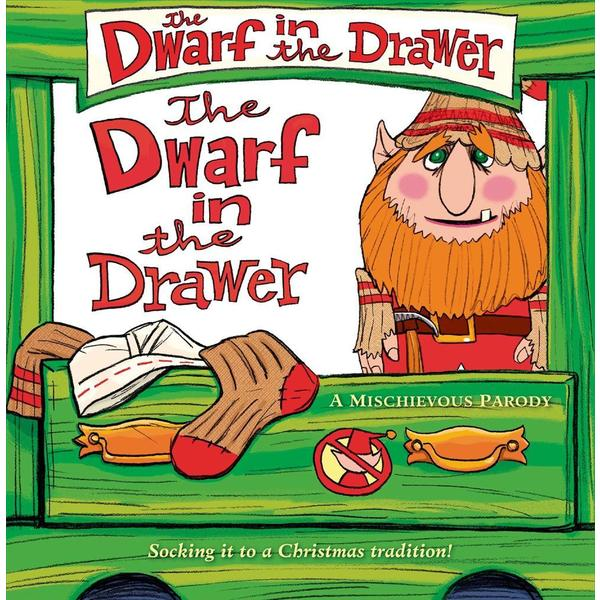 The Dwarf in the Drawer: A Mischievous Parody 10614906