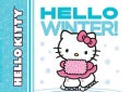 Hello Kitty, Hello Winter! (Board book)