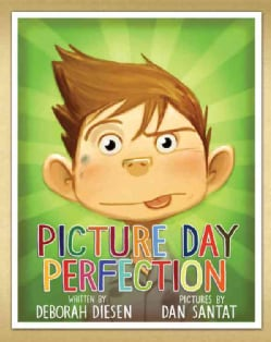 Picture Day Perfection (Hardcover)