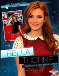 Bella Thorne: Shaking Up the Small Screen (Paperback)