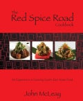 The Red Spice Road Cookbook (Paperback)