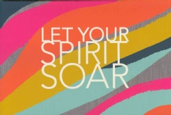 Let Your Spirit Soar (Hardcover)