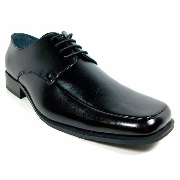 Aldo Marciano Men's Square Toe Oxfords