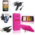 BasAcc Case/ Screen Protector/ Cable/ Mount for HTC EVO 4G LTE