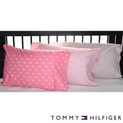 Tommy Hilfiger Wrinkle-Resistant Print Sheet Sets