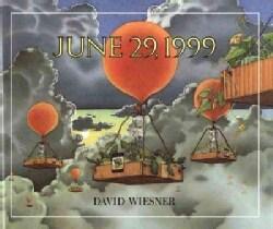 June 29, 1999 (Paperback)