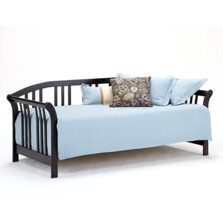Bernards Chelsea Merlot Daybed Frame -Headboard and Sides