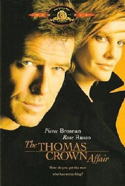 Thomas Crown Affair (DVD)