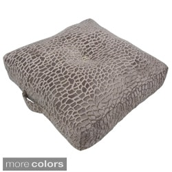 Zuma Oversize 24-inch Floor Cushion Pillow
